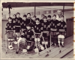 Beacon Hill Hockey Team '68?