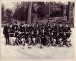 Beacon Hill Hockey Team '72?