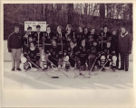 Beacon Hill Hockey Team '73