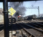 For the native Summit rail fans out there, found these E-L photos on Railfan.net- taken circa 1969. In addition to the s