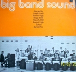 Big Band Sound Album - SHS Stage Band 1969 (photo courtesy of Joseph Loreti/Facebook)